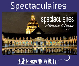 Spectaculaires