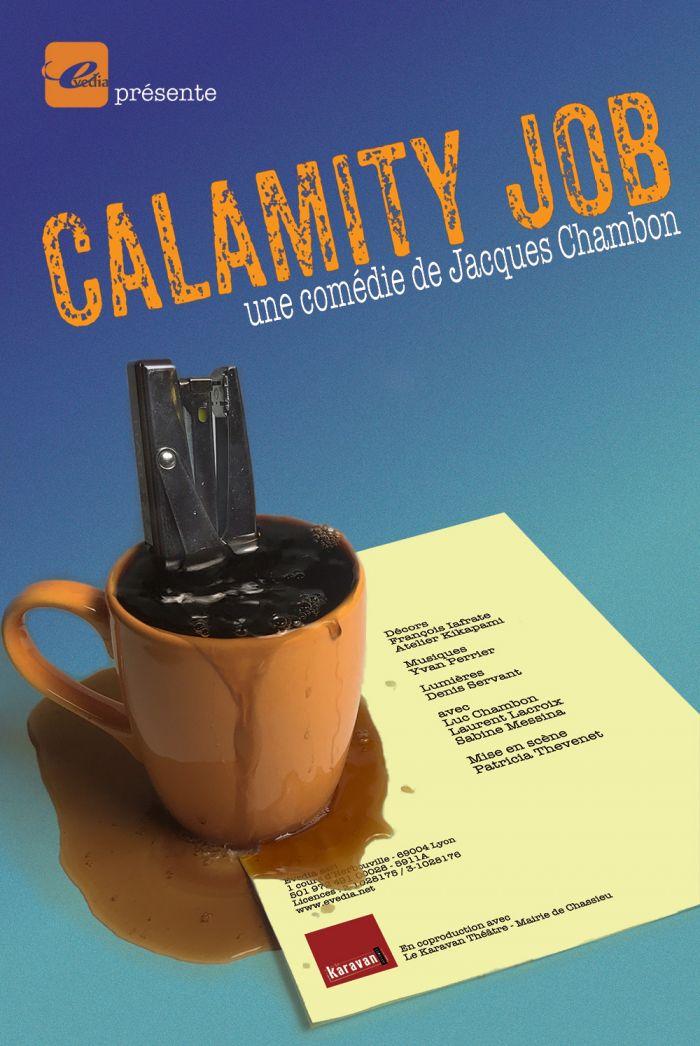 Calamity Job - Le Guide Culturel