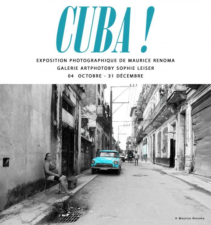 la culture de rencontres à Cuba